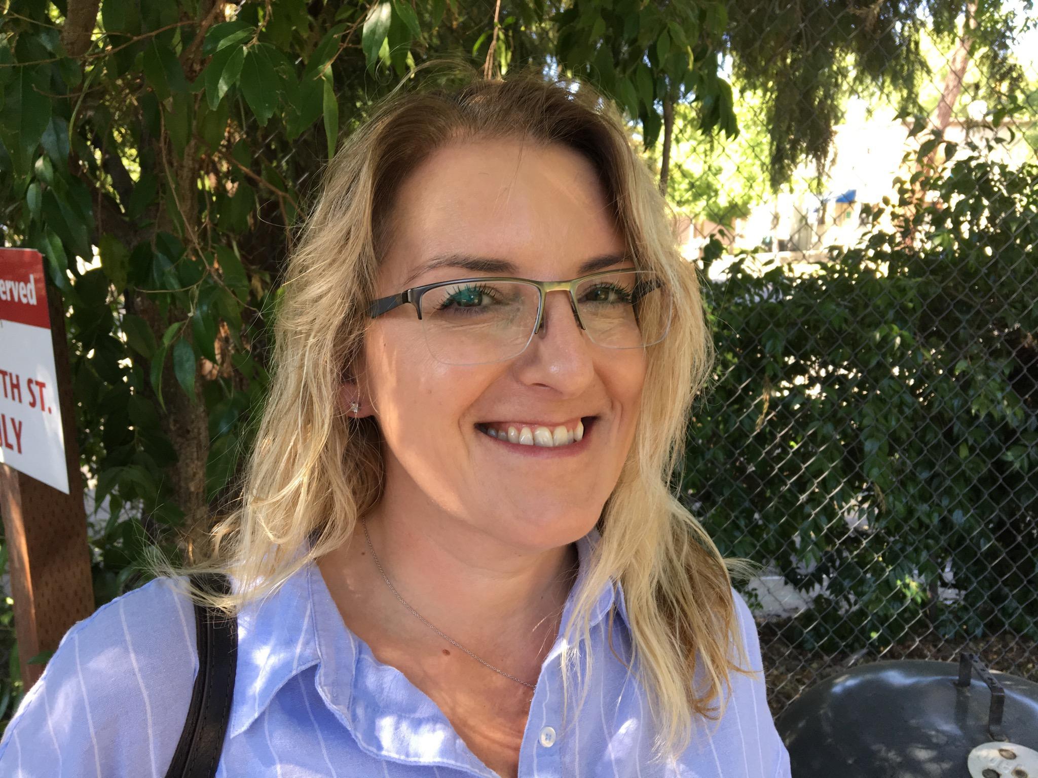 Rochelle Swanson