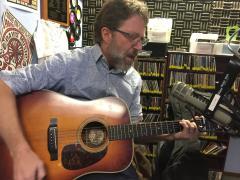 bill Bakin, KDRT, pieter pastoor, Listening Lyrics
