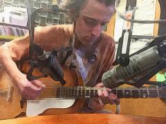 Gabe Reynolds, Listening Lyrics, KDRT, Pieter Pastoor