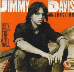 Jimmy Davis cover art