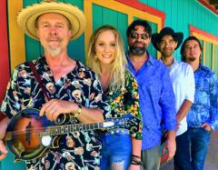 Joe Craven and The Sometimers