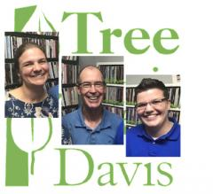 Tree Davis staff and boardmember