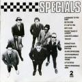 The Specials album cover art