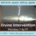 Divine Intervention on KDRT logo