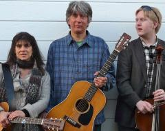 Ruby Mountain String Band, listening lyrics, KDRT, pieter pastoor