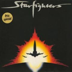Starfighters cover art