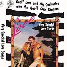 Geoff Love cover art