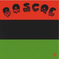 Boscoe cover art