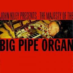 Big Pipe Organ cover art