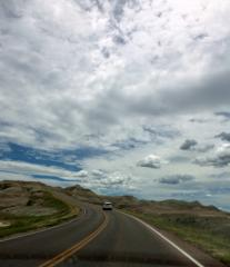 Big Sky South Dakota