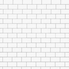 The Wall original cover art