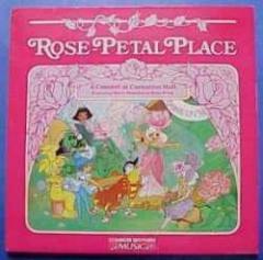 Rose-Petal Place cover art