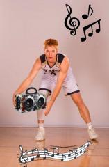 Siler Schneider, UC Davis Basketball, KDRT, Pastoor