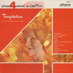 Temptation cover art