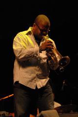 Terrence Blanchard