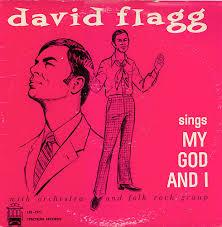David Flagg cover art