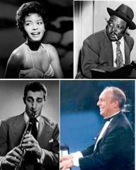 jazz April 18 2017