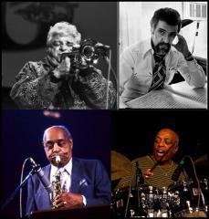 jazz August 14 2018