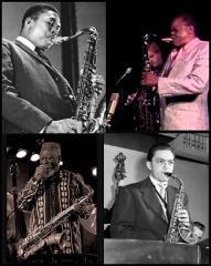jazz August 28 2018
