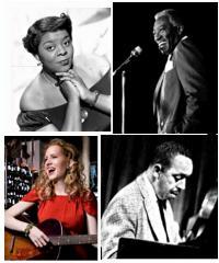 Jazz Feb 07 2017