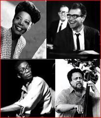 jazz May 16 2017