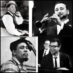 jazz Oct 24 2017