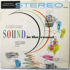 Sound in the Round cover art