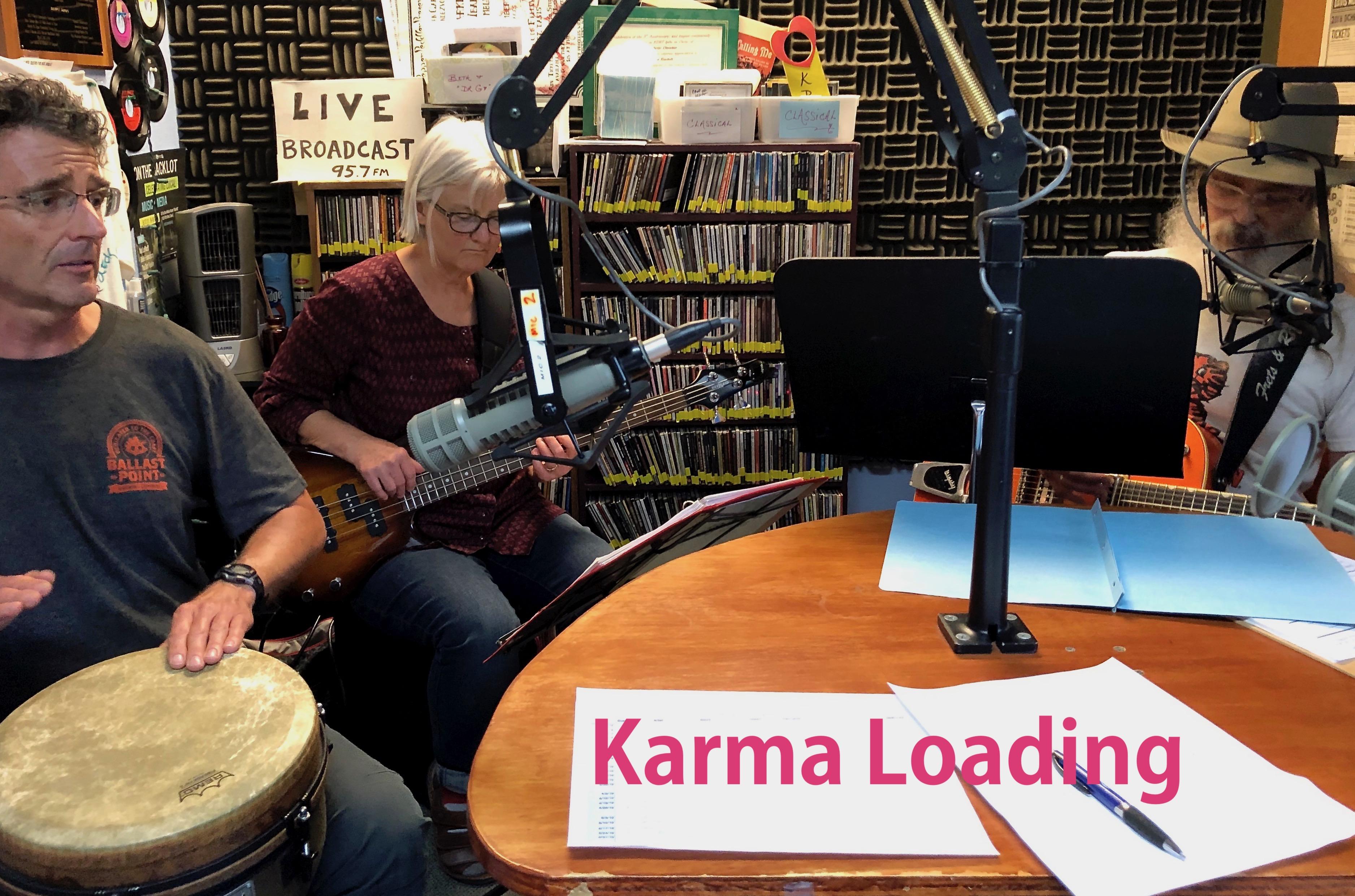 Karma Loading with Didar Singh Khalsa