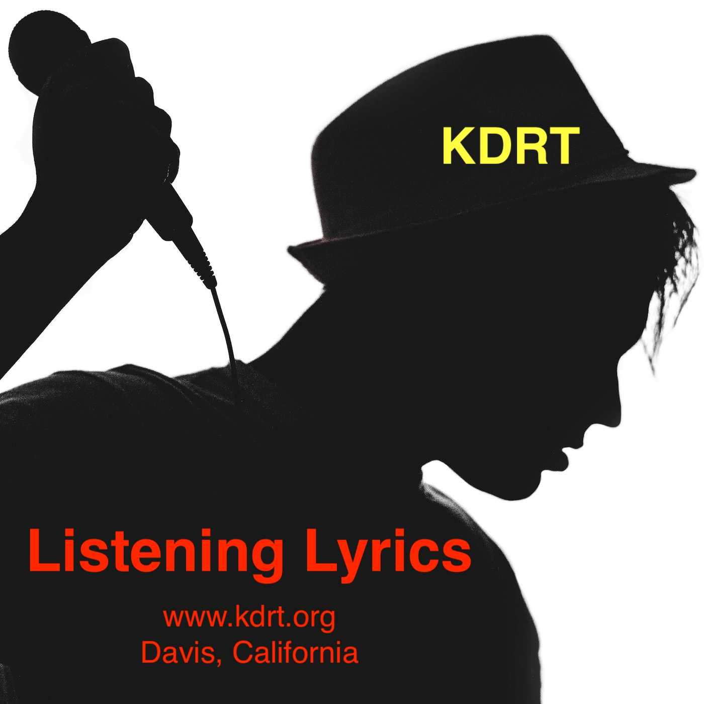 listening lyrics, kdrt ,pieter pastoor,