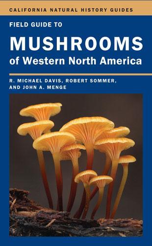 Mike Davis, Mushroom Book