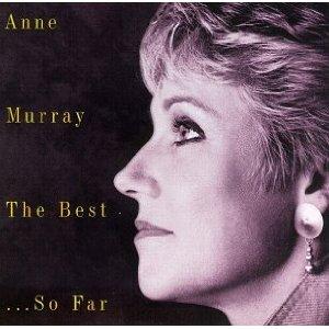 """Anne Murray's """"The Best So Far"""""""