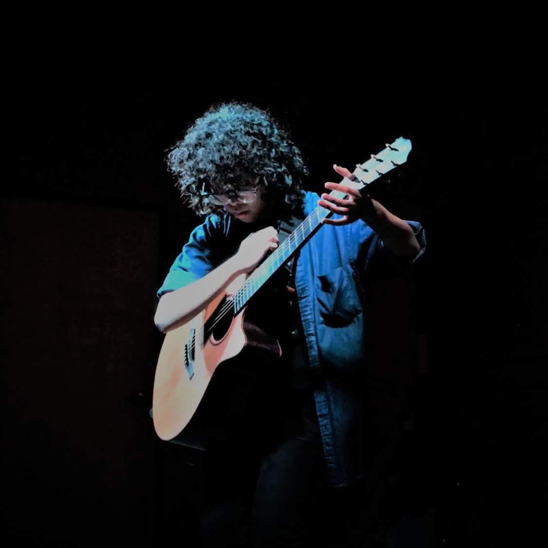 katgrüvs, finger style guitar, listening lyrics, Pieter Pastoor, Kurt,