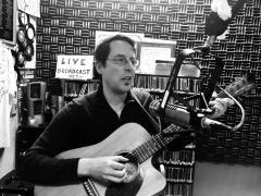 Adrian West, kdrt, listening lyrics, pieter pastoor, Looping, 6 string Electric Violin