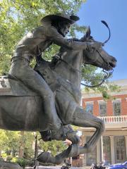 Sacramento Pony Express