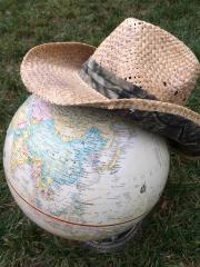 Global Cowboy