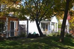Homes in Davis