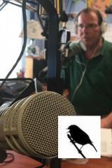 Don Shor on-air