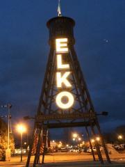 Elko Nevada tower