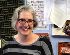 Professor Frances Dolan