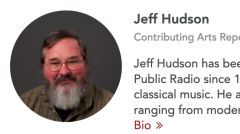 Photo of Jeff Hudson from Capital Public Radio