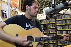 Joel Daniel, The Hoots, Listening Lyrics, KDRT, Pieter Pastoor