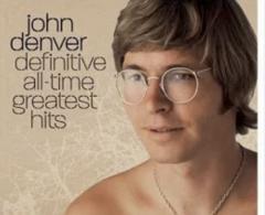 John Denver Cover