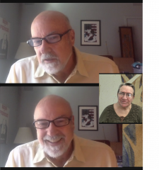 David Hosley interview