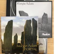 Margie's final 2 CDs