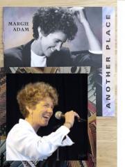 Margie Adam in 2000