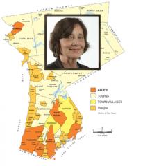 Susan Rudnick in New York