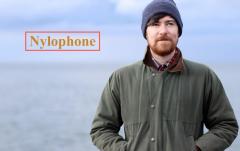 Niall Woods, Nylophone, KDRT, Ireland, Irish music, bedroom music, Pieter pastoor