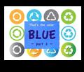 Blue 2 repeat