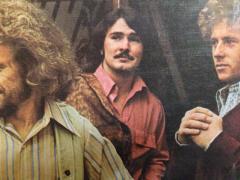 Rick Roberts, Flying Burrito Brothers, 1971
