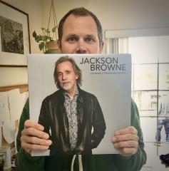 justin Cox discusses Jackson Browne